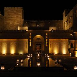 Luxury Travel Stories - Jaisalmer Suryagarh
