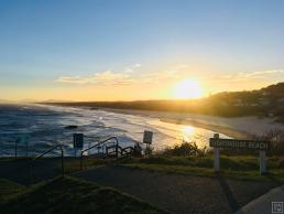 Lighthouse Point at Port Macquarie