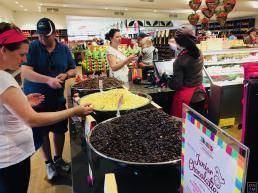 Great Ocean Road Chocolateria Australia Dark Pastilles