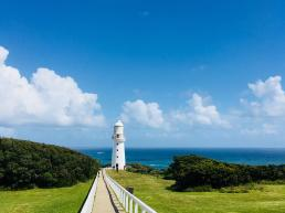 Great Ocean Road View Cape Otway Lighthouse Clear Day
