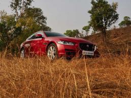 Jaguar XE Drive
