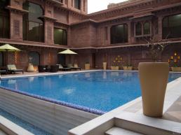 Radisson Jodhpur Swimming Pool