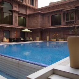 Radisson Jodhpur Swimming Pool