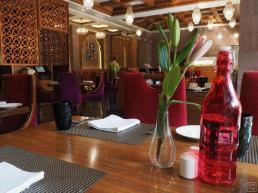 Radisson Restaurant Jodhpur