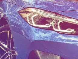 BMW 2 Series Lights