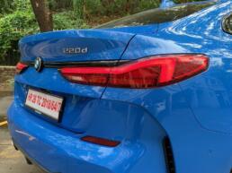 BMW 2 Series Tail Lights