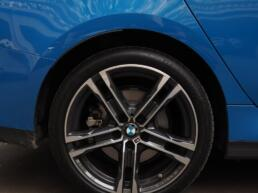 BMW 2 Series Wheels Tyres