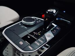 BMW 2 Series Interior Gear Lever