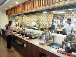 Rhythm Lonavala Restaurant